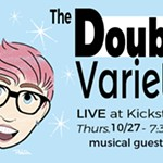 The+Doubleclicks+Variety+Show+October