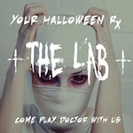 The+LAB+Halloween+Event
