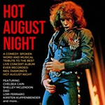 Hot+August+Night