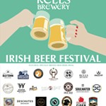 Irish+Beer+Fest+March+16th+%28Friday+Night%29