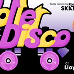Rose+City+Rollers+Present%3A+5/1+Roller+Disco+with+DJ+Count+Daddy+on+the+ROOFTOP+at+Lloyd+Center