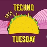 DONALD+GLAUDE+at+Taco+Techno+Tuesday+7/16