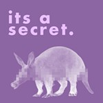 Secret+Aardvark